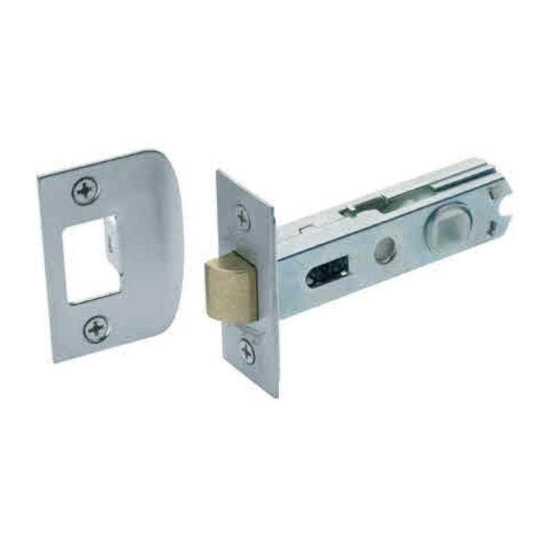 Gainsborough 481 Rectangular Face Tubular Latch.