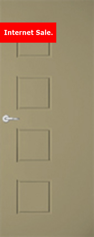 Door 184. Call Shaun on 03 9532 3055 for special price.